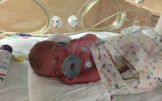 The One Thing Every NICU Mom Needs to Hear