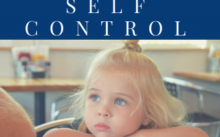 How to Teach Your Children Self Control (BFBN guest post)