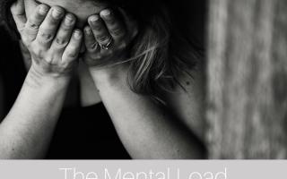 The Mental Load of Motherhood