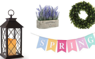15 Affordable Spring Decorations That Will Beautify Your Home