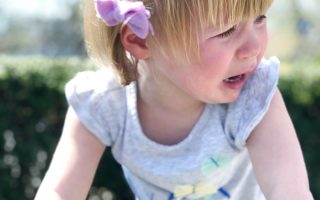 How to Correct Your Child's Behavior with Behavior Boot Camp