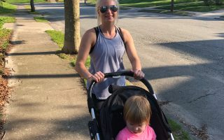 How to Make a Fitness Plan as a Busy Mom