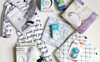 The Best Products to Get Your Baby Sleeping Well
