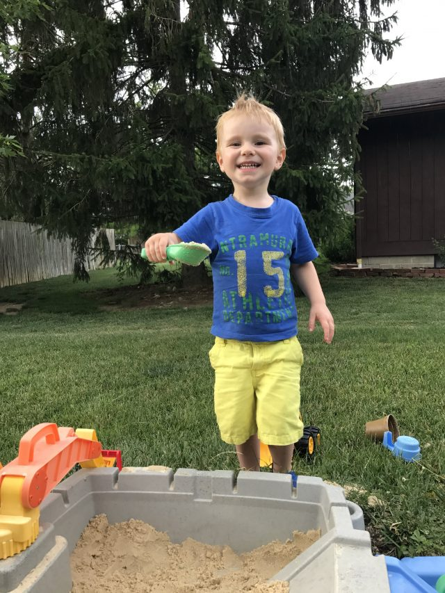 best outdoor toys toddlers