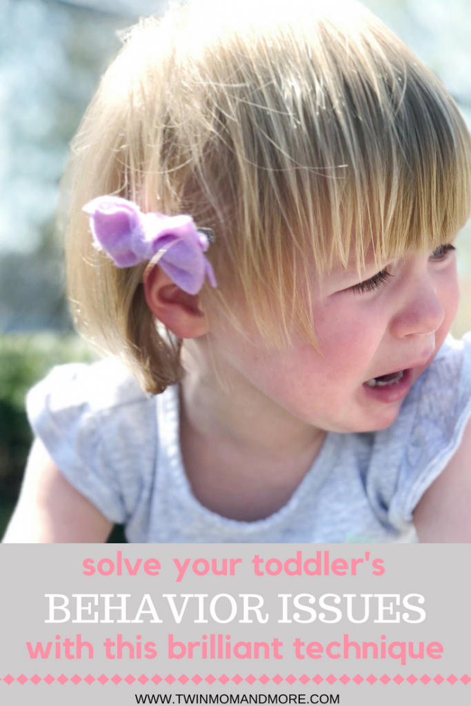 If you're struggling with bad behavior with your toddler, a behavior boot camp could be just what you need to get them back on track! #parenting #discipline #disciplinekids #disciplinetoddlers #behaviormanagement