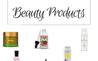 My All-Time Favorite Beauty Products