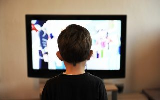 How to Tell if Your Child is Watching Too Much T.V.