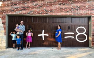 6 Differences Between a Singleton and a Twin Pregnancy (guest post)