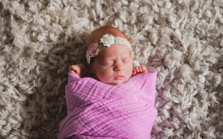 7 Ways to Establish Good Sleep Habits From Birth (Must Read for Expectant Moms)