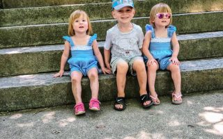 How to Be a Big Picture Parent in a Little Picture World