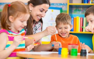 6 Reasons to Choose a Play-Based Preschool