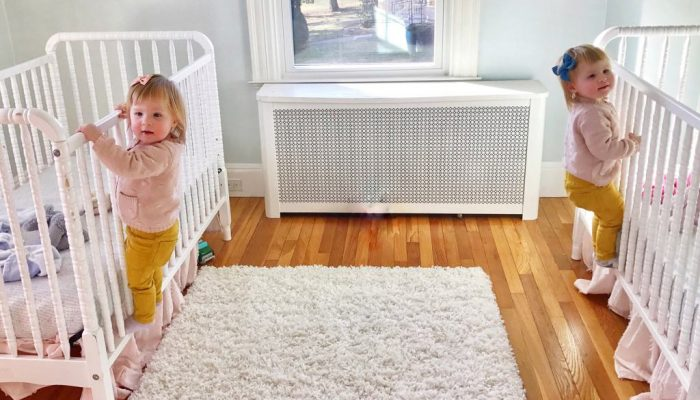 What To Do If Your Twins Climb Out of Their Cribs