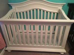 What To Do If Your Twins Climb Out Of Their Cribs: what to do and what not to do! #twins #twintoddlers #sleeptrainingfortwins #cribescaping #parenting