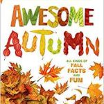 Best Fall Books for Children: Awesome Autumn