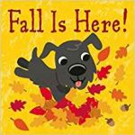 Best Fall Books for Children: fall is here