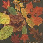 Best Fall Books for Children: Leaf Man