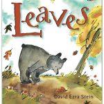 Best Fall Books for Children: leaves