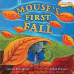 Best Fall Books for Children: mouse's fall