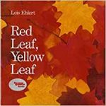 Best Fall Books for Children: Red Leaf, Yellow Leaf