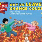 Best Fall Books for Children: Why Do Leaves Change Color?
