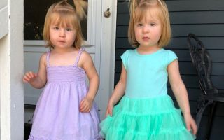 8 Ways Managing Toddler Twins Is Harder Than Newborn Twins