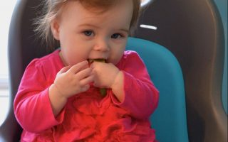 Why Baby-Led Weaning Will Benefit Your Baby and Family
