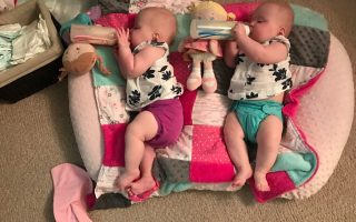 Bottle Props for Twins: An Essential For Tandem Bottle Feeding