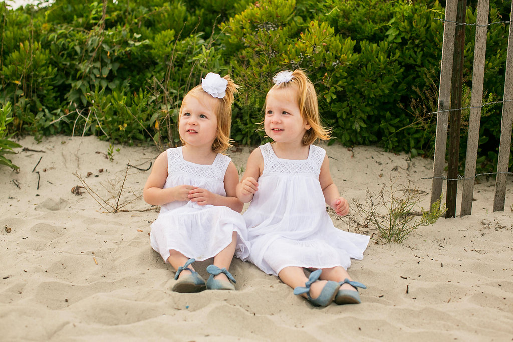 Handling Tantrums With Toddler Twins