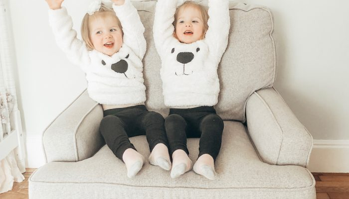 Parenting Toddler Twins: How To Not Let Them Run Your House