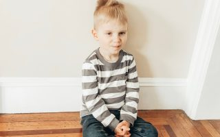 Signs of a Highly Sensitive Child
