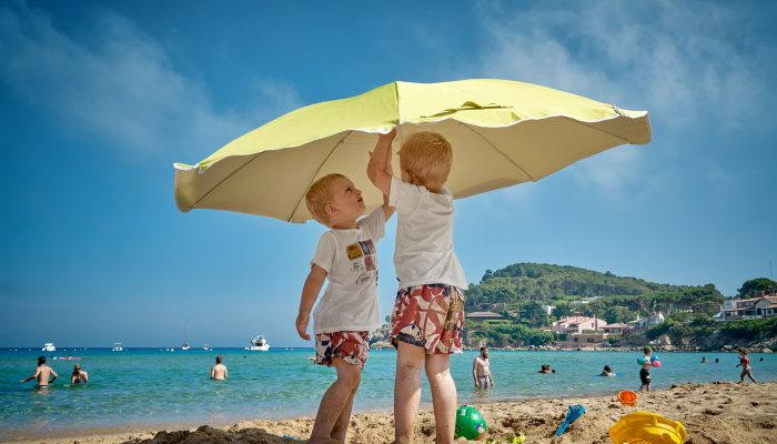 The Best Toys for Toddler Twins