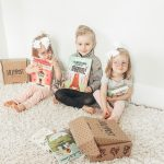 The Best Children's Book Subscription Box: Lillypost