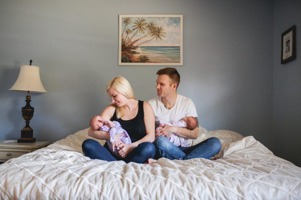 how much do preemies sleep