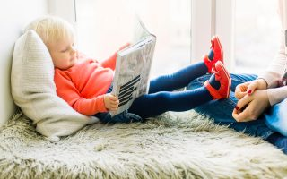 The Best Spring Books for Toddlers