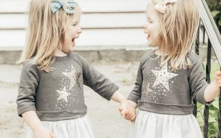 The Benefits of Keeping Twins Together in School: Should Twins Be in the Same Class in Preschool?
