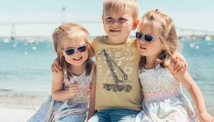 Tips for Crafting the Perfect Summer Routine With Your Kids