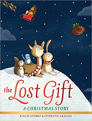 The Lost Gift: A Christmas Story