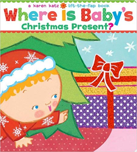 Where Is Baby's Christmas Present