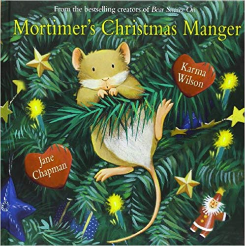 Mortimer's Christmas List