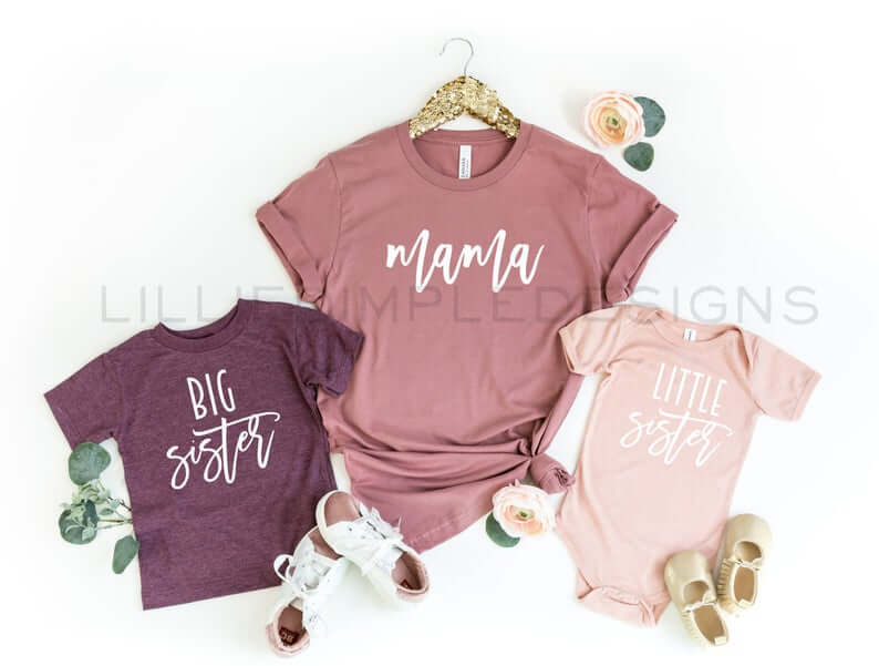 big sister gift ideas from a new baby