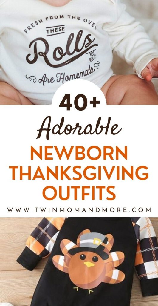 newborn thanksgiving outfits