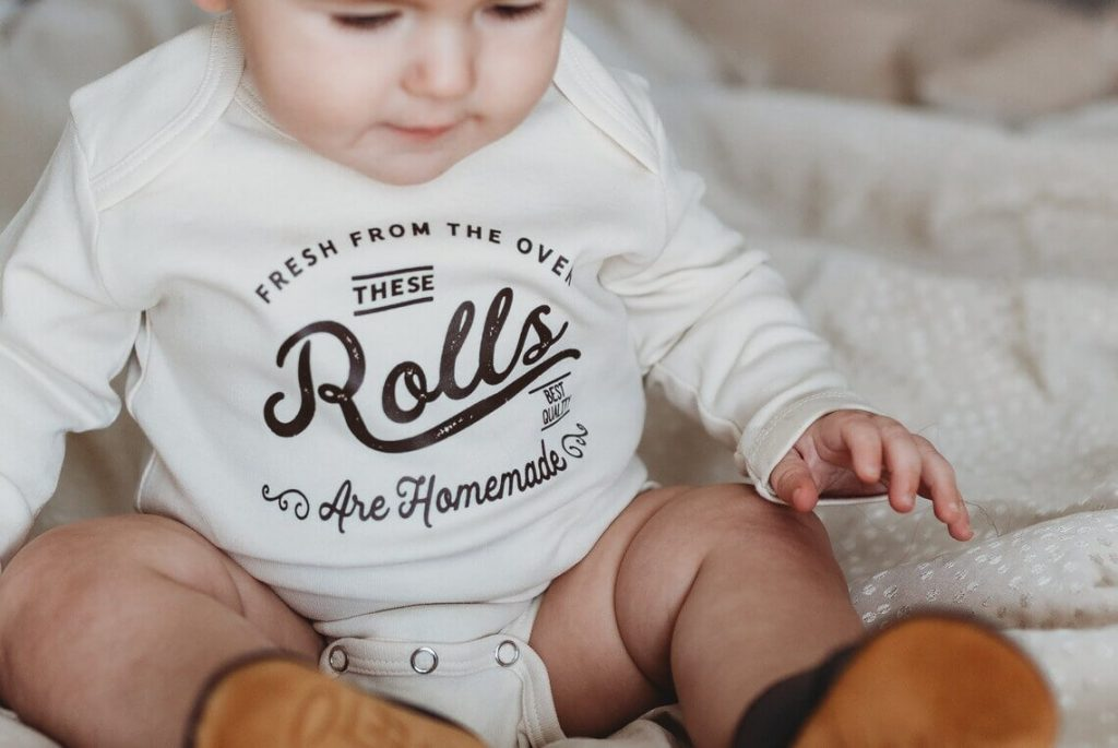 newborn thanksgiving outfit